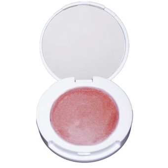 alt Winky Lux Strobing Highlight Balm Rose Gold (Strobing Balm)