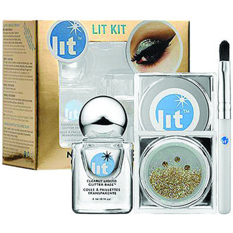 alt Lit Cosmetics Mini Me Lit Kit