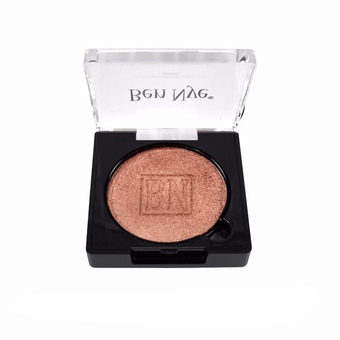 alt Ben Nye Lumiere Grand Colour Pressed Eye Shadow Rose Gold (LU-22)