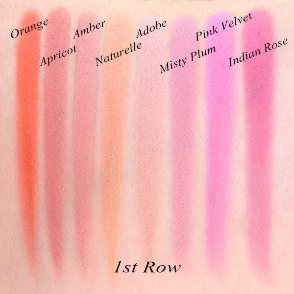 La Femme Blush Rouge REFILL -  | Camera Ready Cosmetics - 7