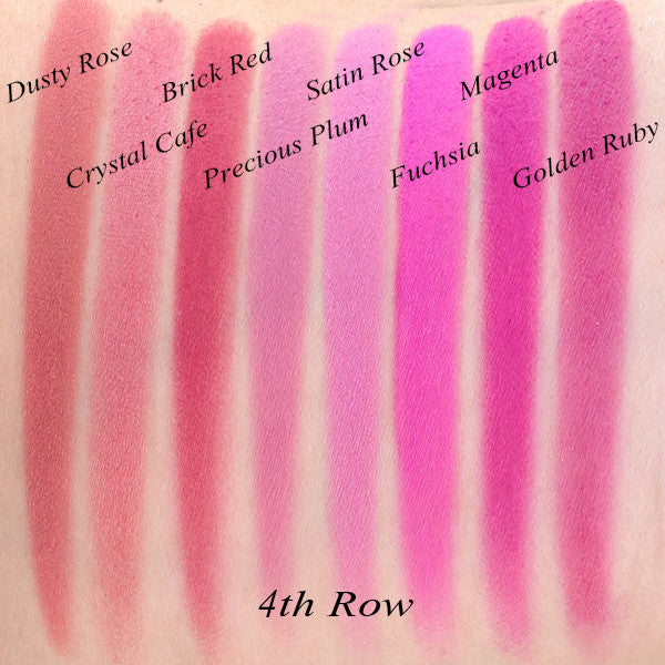 La Femme Blush Rouge REFILL -  | Camera Ready Cosmetics - 5