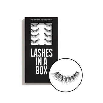 alt Lashes in a Box 10 Pack N°22