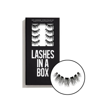 alt Lashes in a Box 10 Pack N°23