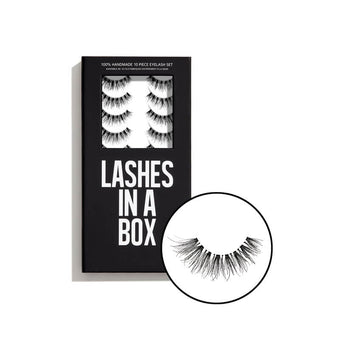 alt Lashes in a Box 10 Pack N°26