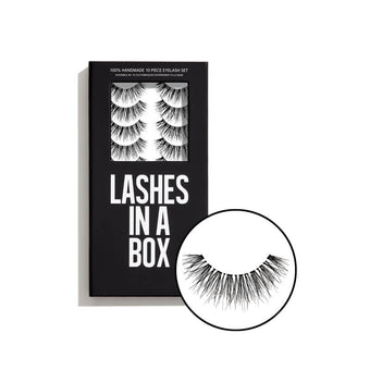 alt Lashes in a Box 10 Pack N°30