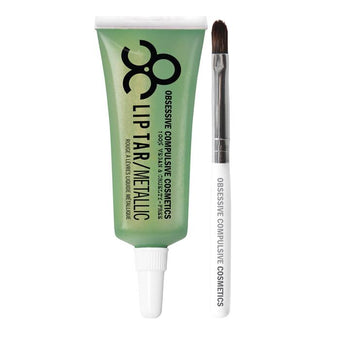 alt OCC Lip Tar Pro Digital - Metallic jade green