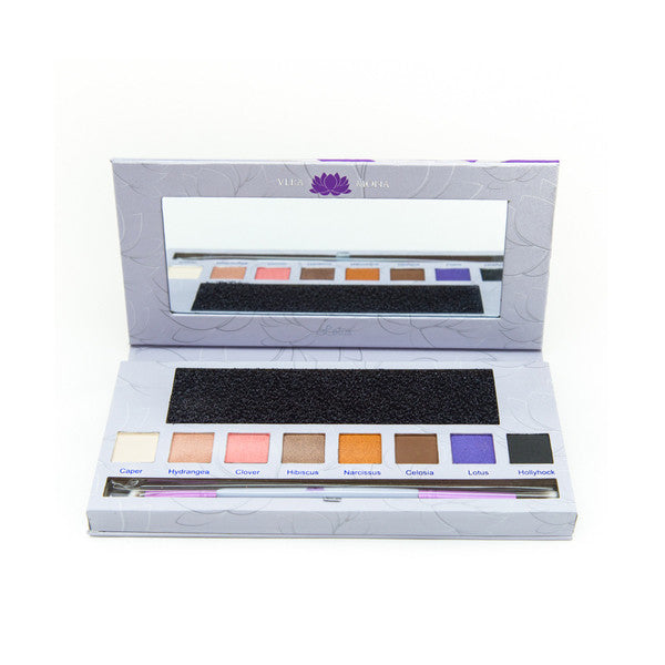Vera Mona Lotus Palette -  | Camera Ready Cosmetics - 1
