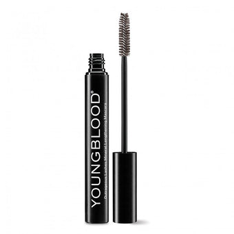 Youngblood Outrageous Lashes Mineral Lengthening Mascara  | Camera Ready Cosmetics