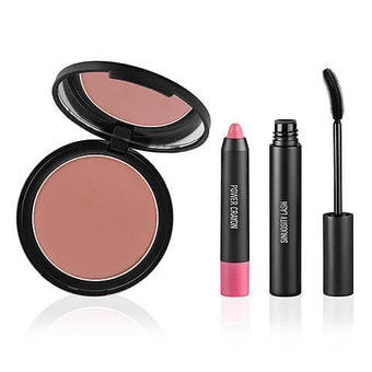 alt Sigma - Naturally Polished Makeup Set