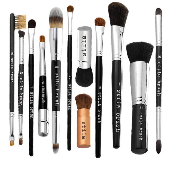 Stila Brushes -  | Camera Ready Cosmetics - 1