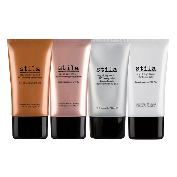 Stila Stay All Day 10-in-1 Beauty Balm -  | Camera Ready Cosmetics - 3