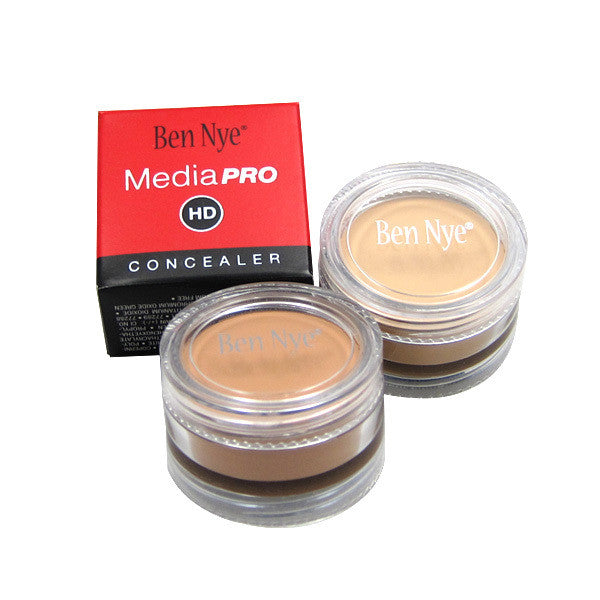Ben Nye Neutralizers and Concealers -  | Camera Ready Cosmetics - 3