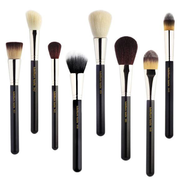 Bdellium Tools Maestro Series Brushes for Face -  | Camera Ready Cosmetics - 1