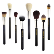 alt Bdellium Tools Maestro Series Brushes for Face