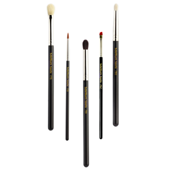 Bdellium Tools Maestro Series Brushes for Eyes -  | Camera Ready Cosmetics - 1