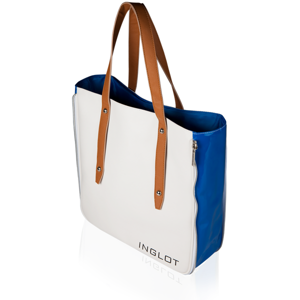 Inglot Shopping Bag -  | Camera Ready Cosmetics - 1