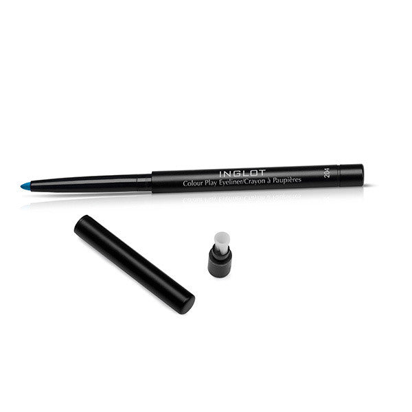 Inglot Colour Play Eyeliner -  | Camera Ready Cosmetics - 5