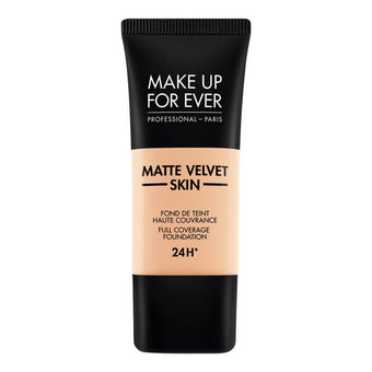 alt Make Up For Ever Matte Velvet Skin Foundation R260 Pink Beige (73260)