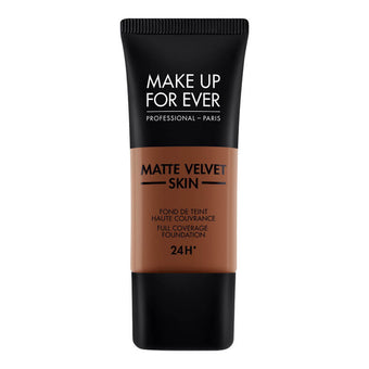 alt Make Up For Ever Matte Velvet Skin Foundation R532 Mocha (73520)