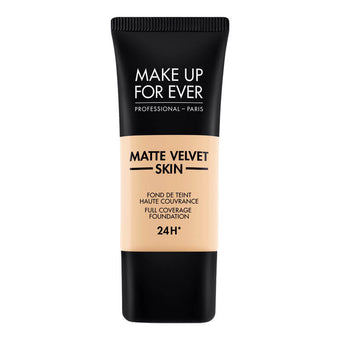 alt Make Up For Ever Matte Velvet Skin Foundation Y225 Marble (73225)