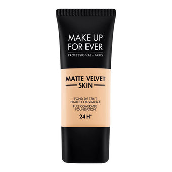 alt Make Up For Ever Matte Velvet Skin Foundation Y235 Ivory Beige (73235)