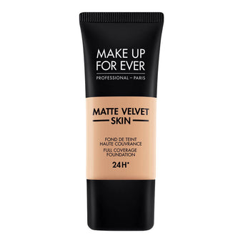 alt Make Up For Ever Matte Velvet Skin Foundation Y325 Flesh (73325)