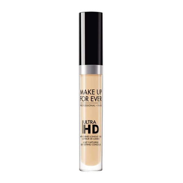 alt Make Up For Ever Ultra HD Concealer 12 Nude Ivory (31012)