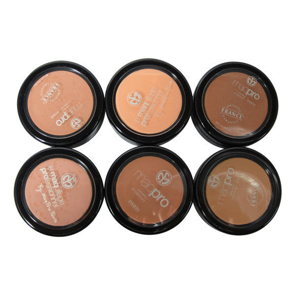 Maqpro HD Puff Foundation ref: 1500 -  | Camera Ready Cosmetics - 3
