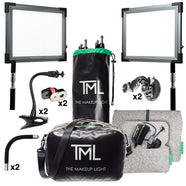 The Makeup Light Key Light 2.0 Master Package