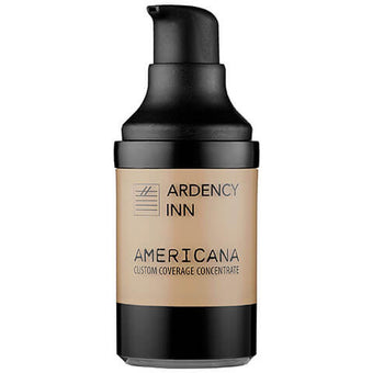 alt Ardency Inn - Americana Custom Coverage Concentrate Medium Beige (ACCC)
