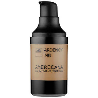 alt Ardency Inn - Americana Custom Coverage Concentrate Medium Deep Golden (ACCC)