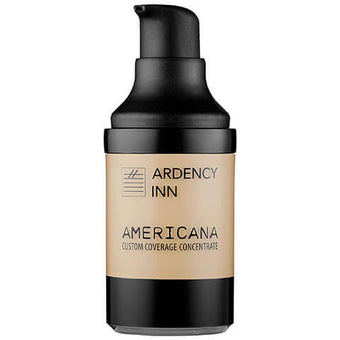 alt Ardency Inn - Americana Custom Coverage Concentrate Medium Golden (ACCC)