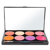 ALT - Mehron Cheek Cream Palette - Camera Ready Cosmetics