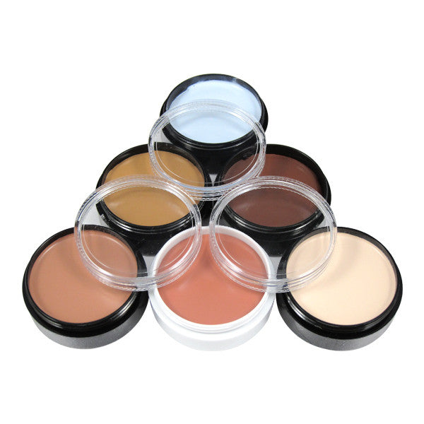 Mehron Celebre Pro HD Cream Foundation -  | Camera Ready Cosmetics - 3