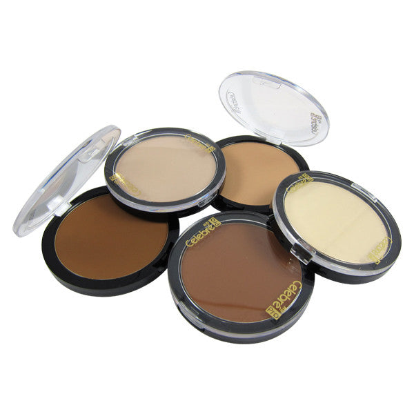 Mehron Celebre Pro-HD Pressed Powder -  | Camera Ready Cosmetics - 3