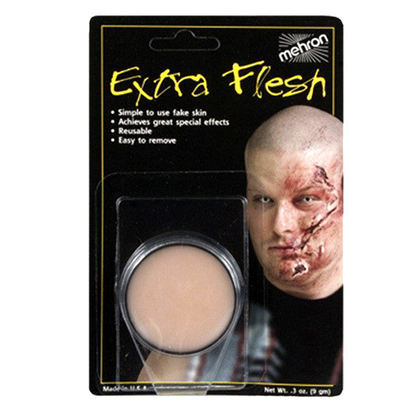 Mehron Extra Flesh  | Camera Ready Cosmetics