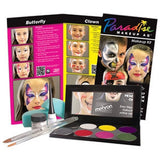 Mehron Face Painting Premium Makeup Kit -  | Camera Ready Cosmetics - 3