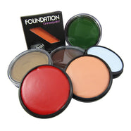Mehron Foundation Greasepaint -   - 3