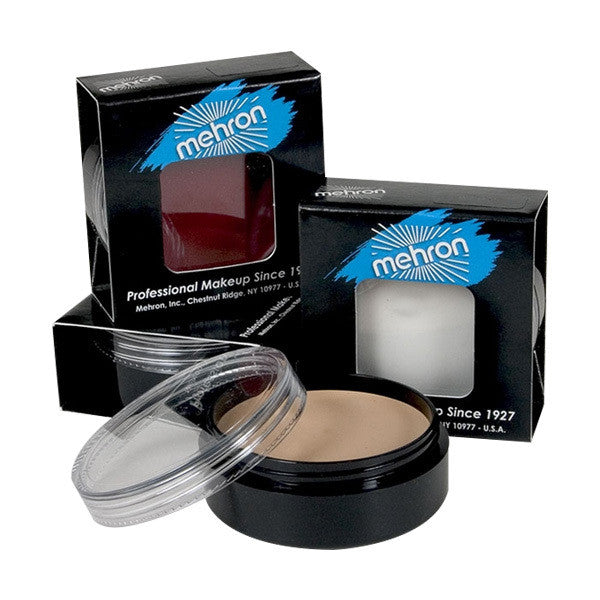 Mehron Mask Cover -  | Camera Ready Cosmetics - 3