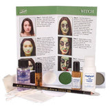 Mehron Witch Character Kit -  | Camera Ready Cosmetics - 3