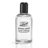 Mehron Mixing Liquid 4.5oz (USA ONLY)  | Camera Ready Cosmetics