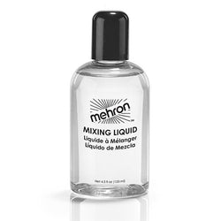 Mehron Mixing Liquid 4.5oz (USA ONLY)
