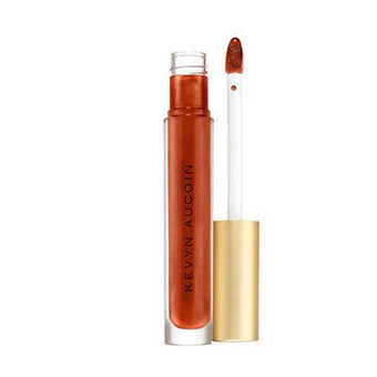 alt Kevyn Aucoin - The Molten Lip Color Molten Metals