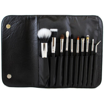 Morphe Set 696 10 Piece Deluxe Face Set W/ Snap Case (Waiting for Stock) -  | Camera Ready Cosmetics
