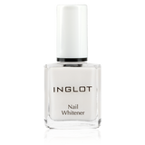 Inglot Nail Whitener -  | Camera Ready Cosmetics