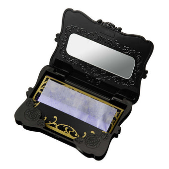 Anna Sui Oil Control Paper and Rose Case  | Camera Ready Cosmetics