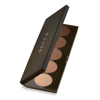 Becca - Ombre Nudes Eye Palette  | Camera Ready Cosmetics