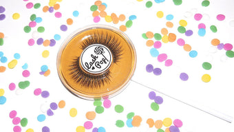Lash Pop - Cantaloupe With Me