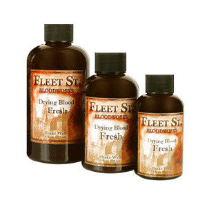 PPI Fleet Street Bloodworks - Drying Blood (USA ONLY) -  | Camera Ready Cosmetics - 3