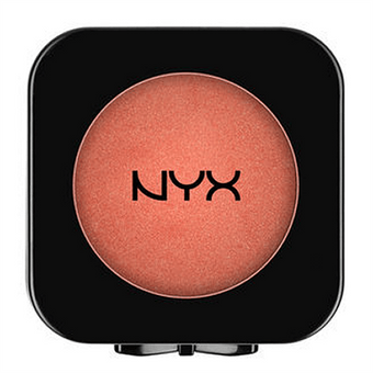 alt NYX - High Definition Blush Pink the Town (HDB15)